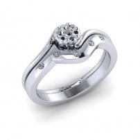 Shaped Rings